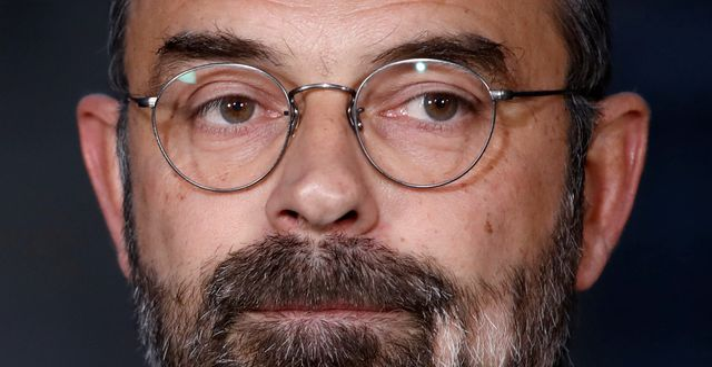 Edouard Philipp BENOIT TESSIER / TT NYHETSBYRÅN