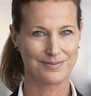 Magdalena Bonde lämnar posten som Eniros vd och koncernchef. Pressbild. Eniro