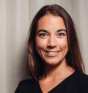 Avanzas sparekonom Johanna Kull. Arkivbild. Erik Simander/TT / TT NYHETSBYRÅN