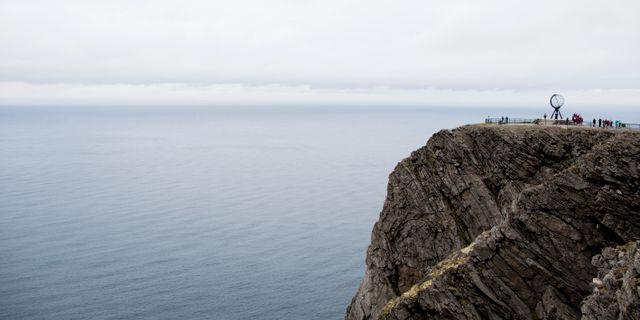 Finnmark Grøtt, Vegard Wivestad / TT NYHETSBYRÅN