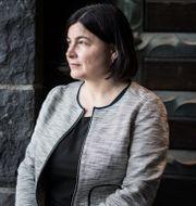 Elisabet Kopelman.  Anders Ahlgren/SvD/TT / TT NYHETSBYRÅN