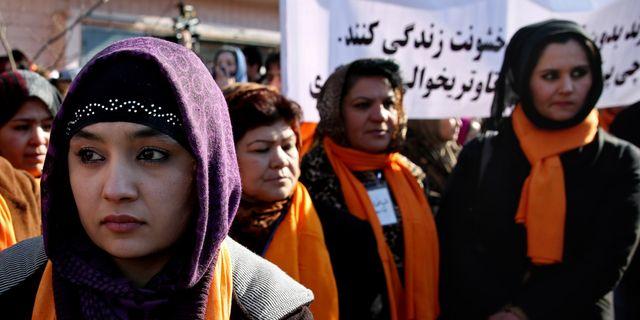 Fler unga afghaner soker asyl