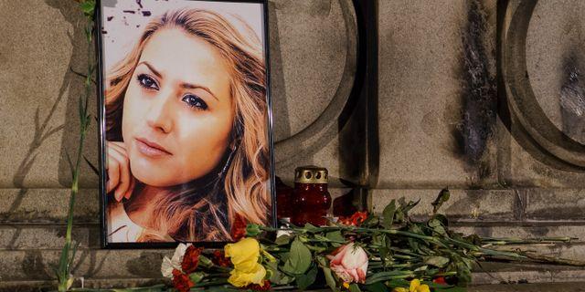Vrede efter senaste journalistmordet