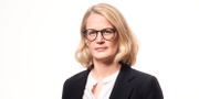 Amelie Berg. Pressbild. Svenskt Näringsliv