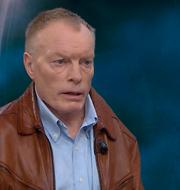 Magnus Norell, terrorforskare. TV4
