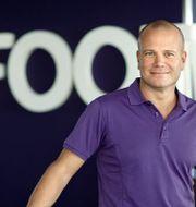 Footways vd Daniel Mühlbach.