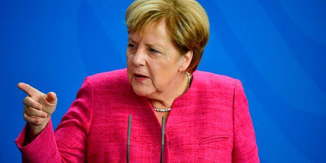 Tyskland fruktar for sakerheten vid vm