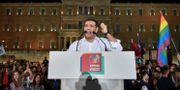 Greklands premiärminister Alexis Tsipras. Arkivbild. LOUISA GOULIAMAKI / AFP