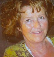 Anne-Elisabeth Hagen Ole Berg-Rusten/NY`TB-Scanpix/TT / TT NYHETSBYRÅN
