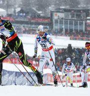 Senast längd-VM hölls i Falun, år 2015. CH. KELEMEN / BILDBYRÅN
