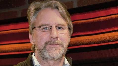 Robert Bernhardsson, kommunalråd (S) i Jokkmokk.