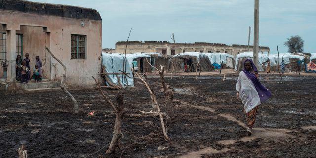 Arkivbild från staden där attacken skedde.  STEFAN HEUNIS / AFP