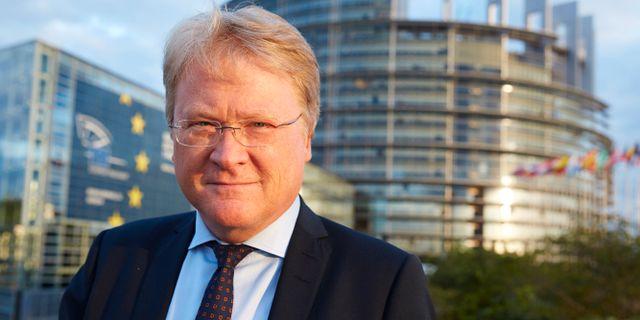 Lars Adaktusson (KD). Arkivbild. FREDRIK PERSSON / TT / TT NYHETSBYRÅN
