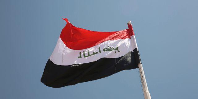Vindar fran irak