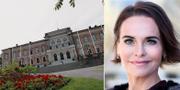 Maria Strömme, professor i nanoteknologi. TT och pressbild.
