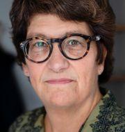 Helle Klein Göran Segeholm/Dagens Arbete