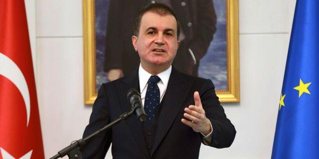 Turkiets utrikesminister avgick