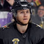 William Karlsson.  Ethan Miller / GETTY IMAGES NORTH AMERICA