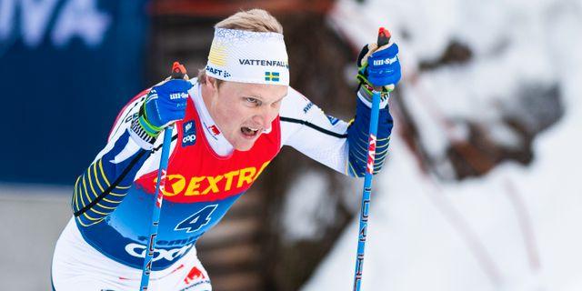 Jens Burman MATHIAS BERGELD / BILDBYRÅN