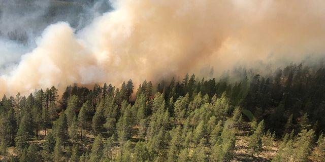Brandkåren i Mora
