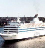 Estonia. LEHTIKUVA / TT NYHETSBYRÅN