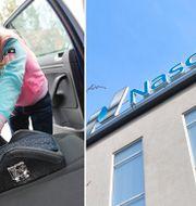Illustrationsbilder: Bilsäkerhetsföretaget Autoliv gick bäst av storbolagen på Stockholmsbörsen. TT