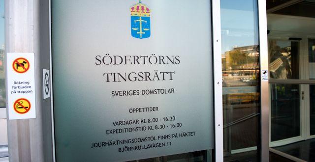 Arkivbild. Maja Suslin/TT / TT NYHETSBYRÅN