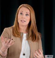 Annie Lööf Jessica Gow/TT / TT NYHETSBYRÅN