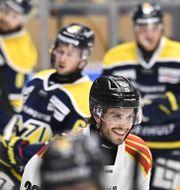 Brynäs är nära att säkra nytt spel i SHL. Mikael Fritzon/TT / TT NYHETSBYRÅN