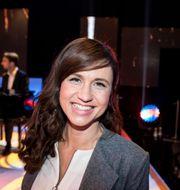 Petra Mede  Christine Olsson/TT / TT NYHETSBYRÅN