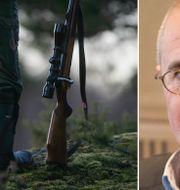 Alf Johansson, chefsåklagare vid riksenheten mot korruption (arkivbild).  TT