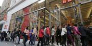TT NYHETSBYRÅN Japanska Uniqlo öppnar snart sin första butik i Sverige.