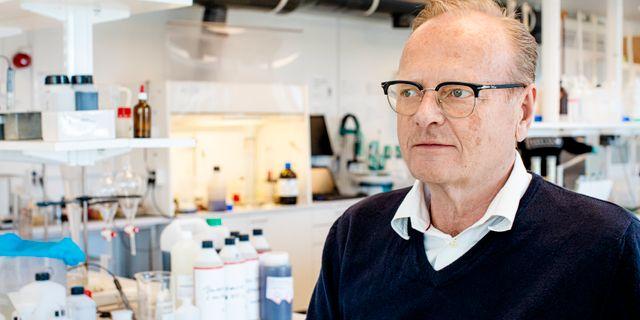 Anders Hultmark, vd, Provexa Emelie Asplund/TT / TT NYHETSBYRÅN