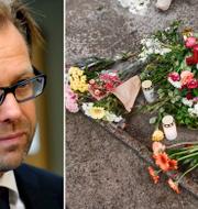 Advokat Björn Hurtig har skrivit under debattartikeln TT