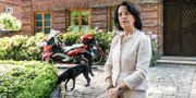 Anne Ramberg. Lars Pehrson/SvD/TT / TT NYHETSBYRÅN