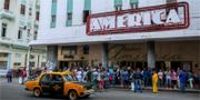 3,5 miljoner utländska turister åkte till Kuba 2015 och i år väntas ännu fler. Det har fått myndigheterna att ta fram planer på 100 000 nya hotellrum. Istock