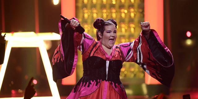 Lista sveriges insatser i eurovision song contest