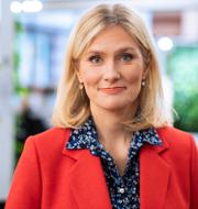 Katarina Lundahl.  Press