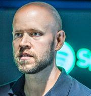Daniel Ek Lars Pehrson/SvD/TT / TT NYHETSBYRÅN