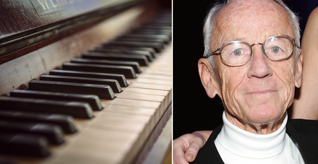 Piano/Bent Fabricius-Bjerre TT