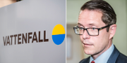 Lars Hjälmered (M). TT