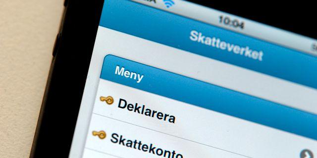 ILLUSTRATIONSBILD. JANERIK HENRIKSSON / TT / TT NYHETSBYRÅN