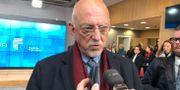 EU-minister Hans Dahlgren. Arkivbild. Wiktor Nummelin/TT / TT NYHETSBYRÅN