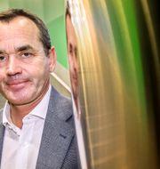 Ian Lundin.  Tomas Oneborg / SvD / TT / TT NYHETSBYRÅN