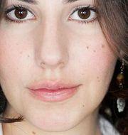 Paulina Neuding.