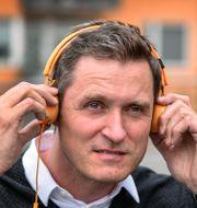Jonas Tellander, Storytels vd. Anders Wiklund/TT / TT NYHETSBYRÅN