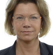 Margareta Larsson. Riksdagen