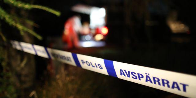 Mordad ung kvinna inte identifierad an