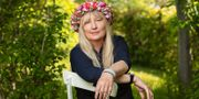 Karin Smirnoff. Mattias Ahlm/Sveriges Radio