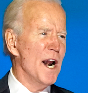 Joe Biden, Donald Trump TT